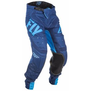 Pantalon Cross Fly Lite Hydrogen - Bleu - 2018