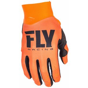 Gants Cross Fly Pro Lite - Orange - 2018