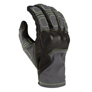 Gants MARRAKESH  Asphalt