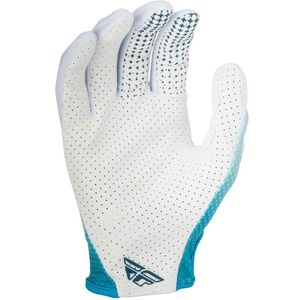 Gants Cross Fly Kid Lite Hydrogen - Blue White 2019