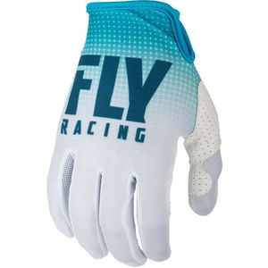 Gants Cross Fly Lite Hydrogen - Blue White 2019
