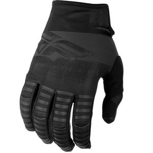 Gants Cross Fly Kid Kinetic Shield - Black 2019