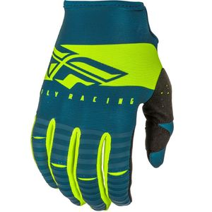 Gants Cross Fly Kinetic Shield - Navy Hi-vis 2019