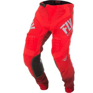 Pantalon Cross Fly Lite Hydrogen - Red Grey 2019