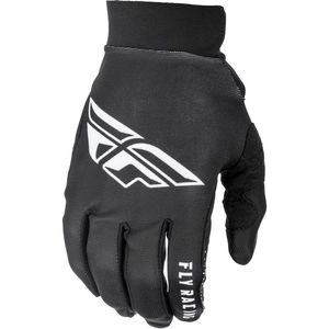 Gants Cross Fly Pro Lite - Black White 2019