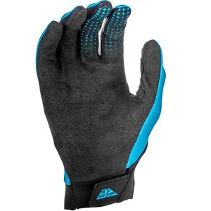 Gants Cross Fly Kid Pro Lite - Blue Black 2019