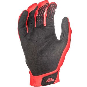 Gants Cross Fly Kid Pro Lite - Red Black 2019