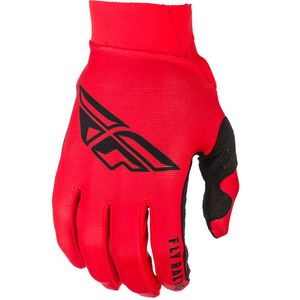 Gants Cross Fly Pro Lite - Red Black 2019
