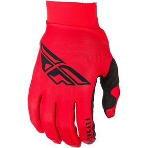 Gants cross PRO LITE RED BLACK 2020 Red Black