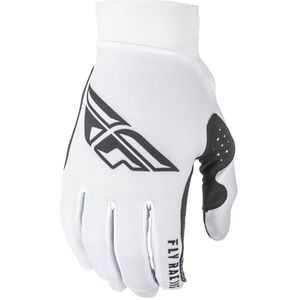 Gants Cross Fly Pro Lite - White 2019