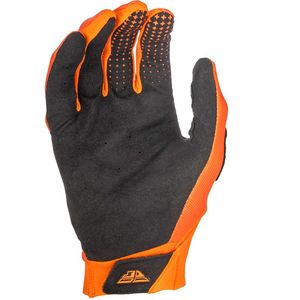 Gants Cross Fly Kid Pro Lite - Orange Black 2019