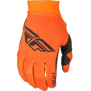 Gants Cross Fly Pro Lite - Orange Black 2019