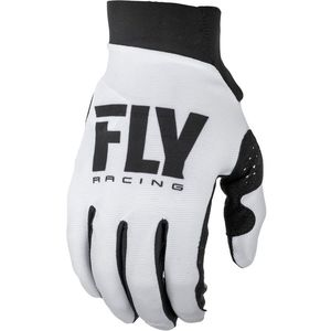 Gants Cross Fly Women's Lite - White Black 2019