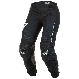 Pantalon cross LITE BLACK WHITE FEMME 2020 Black/White