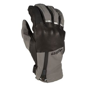 Gants VANGUARD GTX SHORT  Gray