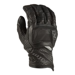Gants BADLANDS AERO PRO SHORT  Black