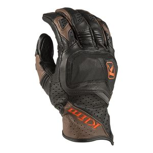 Gants BADLANDS AERO PRO SHORT  Brown