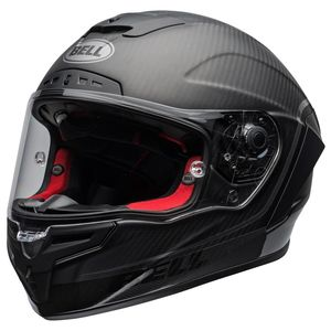 Casque RACE STAR FLEX DLX VELOCITY  Noir