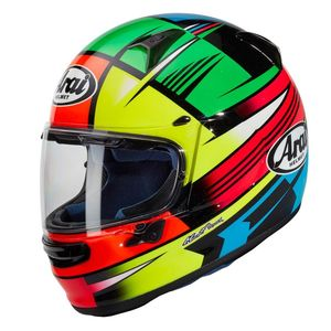 Casque PROFILE-V - ROCK  Multi