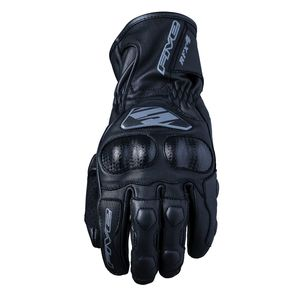 Gants RFX4 NEW  Black
