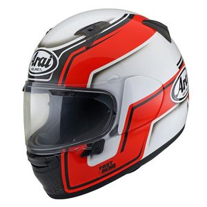 Casque PROFILE-V - BEND  Red