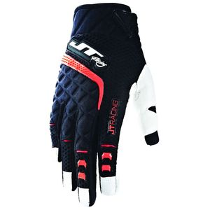 Gants Cross Jt Evo Protek Noir Orange