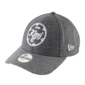 Casquette RITZEL KID  Dark Grey