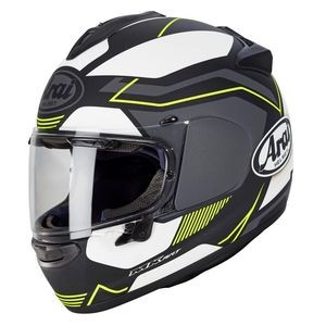 Casque CHASER X - SENSATION  Yellow