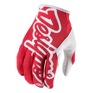 Gants cross SE PRO RED  2017 Rouge