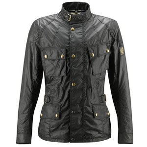Veste CROSBY LIGHT (textile)  Noir