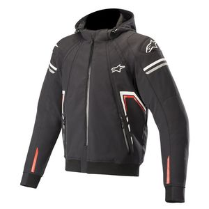 Blouson SEKTOR  Black/White/Red