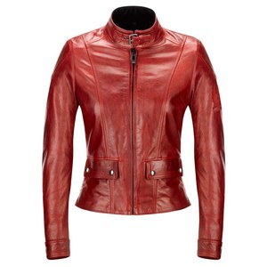 Blouson FORDWATER WOMEN - ROUGE  Rouge