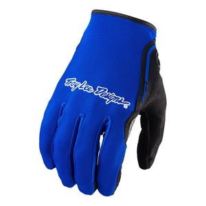 Gants cross XC BLUE  2017 Bleu