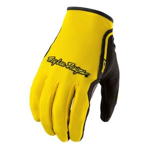 Gants Cross Troylee Design Xc Yellow 2017