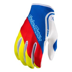 Gants Cross Troylee Design Xc Corsa Blue 2017