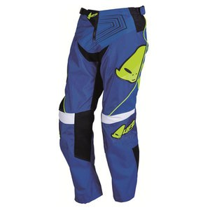 Pantalon cross ICONIC JUNIOR - BLEU   Bleu