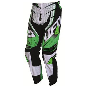 Pantalon cross Ufo VOLTAGE VERT  2015