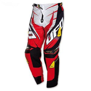 Pantalon cross VOLTAGE - ROUGE  2016 Rouge