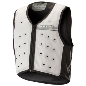 Maillot Technique COOLING VEST  Gray