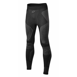 Sous-pantalon RIDE TECH BOTTOM WINTER  Noir/Gris
