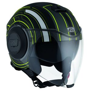 Casque Agv Fluid - Chicago