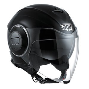 Casque FLUID - MONO Black  Black