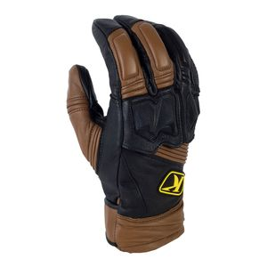 Gants ADVENTURE SHORT  Brown