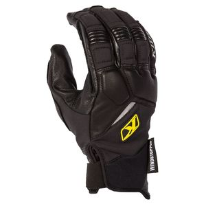 Gants INVERSION PRO  Black