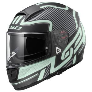 Casque Ls2 Ff397 Vector Orion