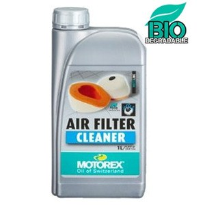 Nettoyant AIR FILTER CLEANER BIODEGRADABLE 1L