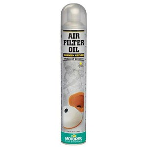 Graisse filtre à air AIR FILTER OIL 750ML