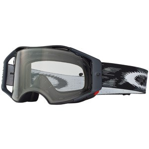 Masque cross AIRBRAKE MX JET BLACK SPEED