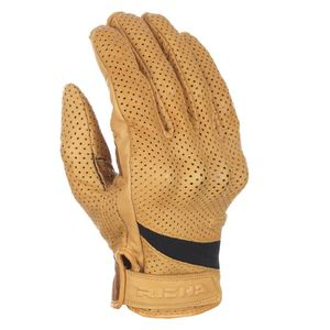 Gants CUSTOM PERFORATED  Tan