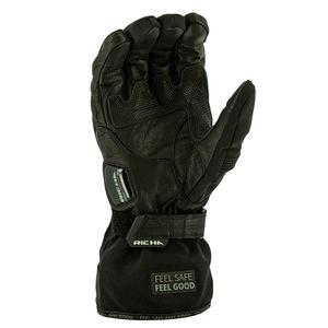 Gants Richa Typhoon Gore-tex